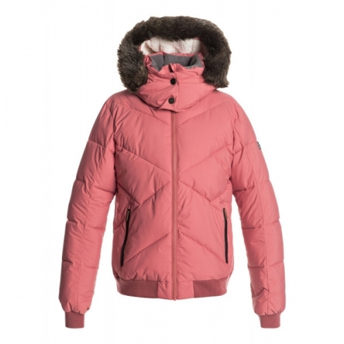 *Campera C/C D Fast Wing, Camperas Salomon