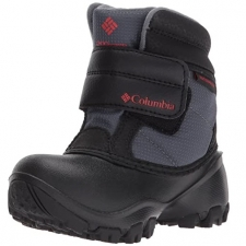 *Botas H Newton Ridge Plus II WP, Botas Columbia