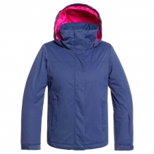 Campera Snow N Roxy Jetty Solid, CAMPERAS Roxy