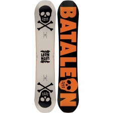 Tabla Snow H Blow, SNOW Bataleon