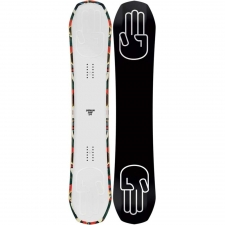 Tabla Snow H Boss, SNOW Bataleon