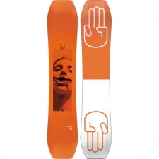 Tabla Snow H Wallie, SNOW Bataleon