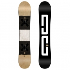 Tabla Snow H Mega, SNOW Dc