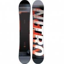 Tabla Snow H Team,  Nitro