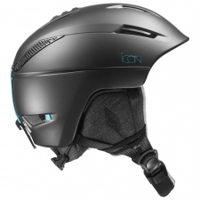 Casco Snow D Icon2 M, CASCOS Salomon