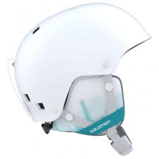 Casco Snow D Venom, CASCOS Salomon